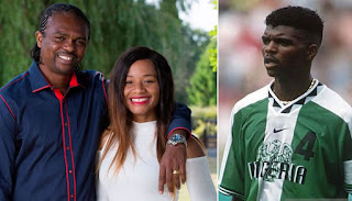 Top ten (10) Richest Nigerian Footballers, Age, Club country, Pictures & Net-worth