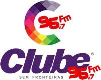 Rádio Clube FM 96,7 de Itapicuru BA
