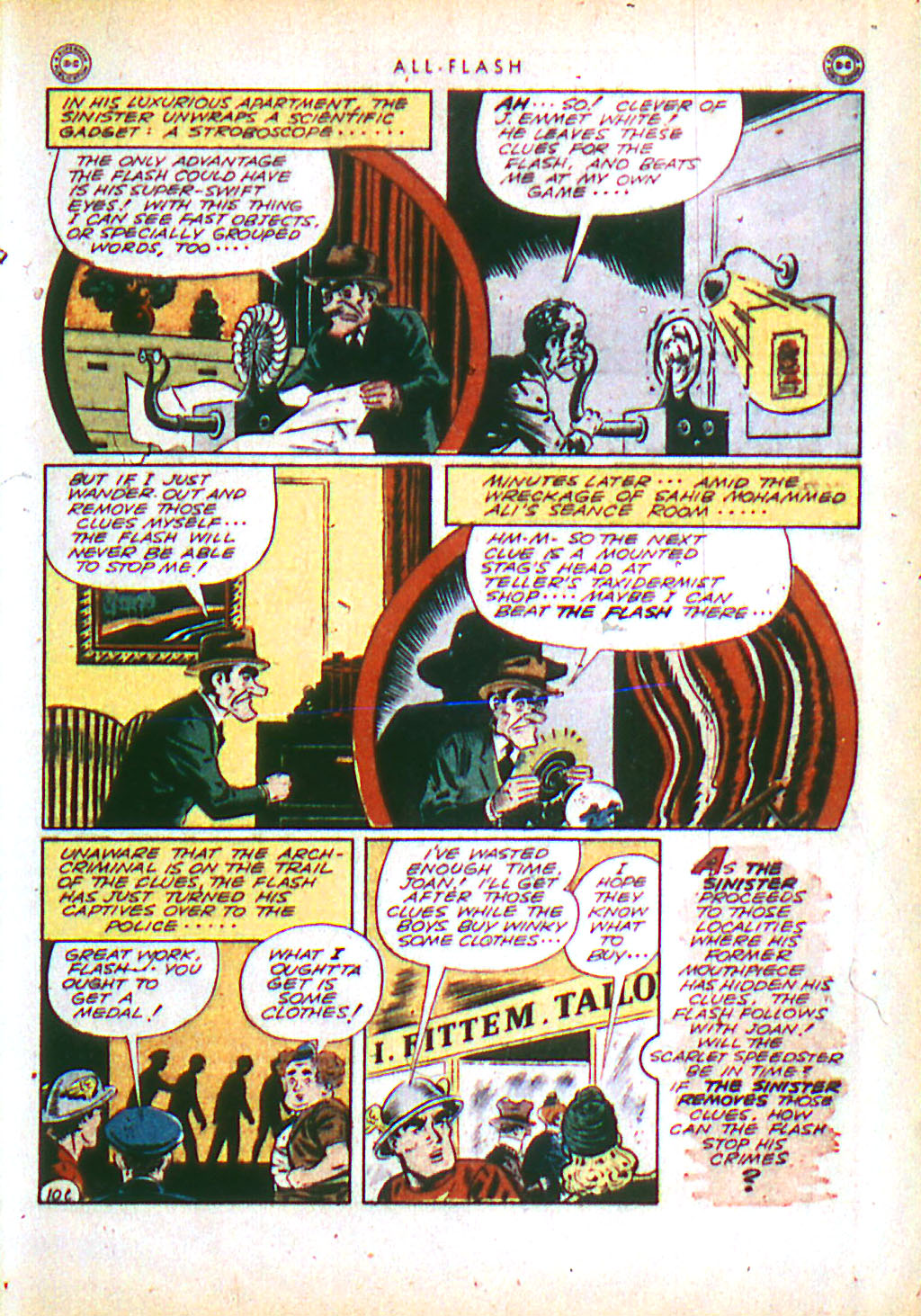 All-Flash issue 16 - Page 35