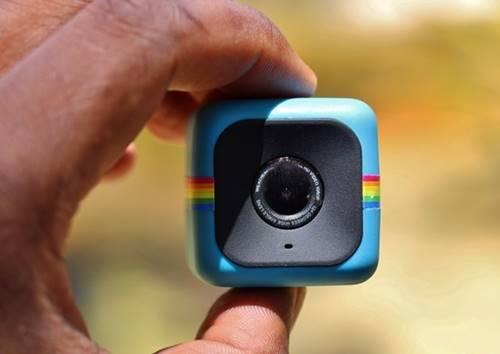 Polaroid Cube+ tem Wi-Fi e filma em Full HD