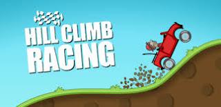 تحميل لعبة السيارات Hill Climb Racing للاندرويد مجاناً برابط مباشر العاب سيارات Apk