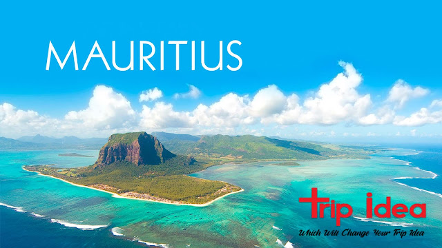 Mauritius Great Destination For Honeymoon - Trip Idea