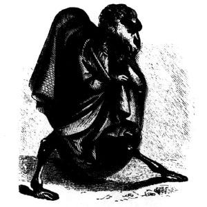 Goetia - Vual (Illustration)