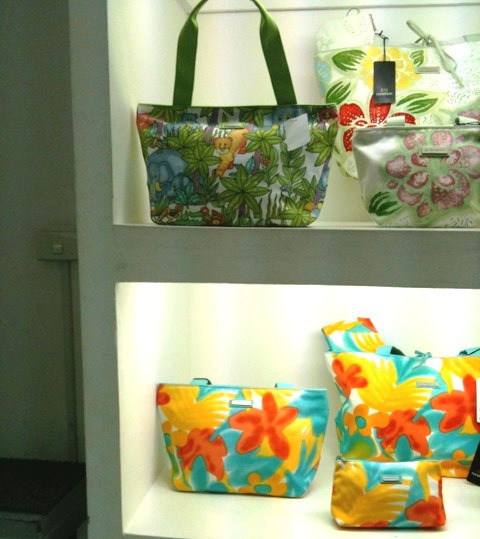 Joandy's Treasures: Jim Thompson Dickson Bags (Medium Sized)