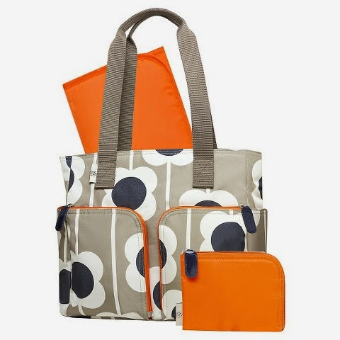 f7f2f7f7f138 Target is releasing another set of Orla Kiely totes! One design features  the Flower Abacus Print