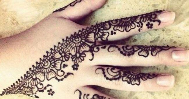 Pengobatan Ala Rasul dengan Henna