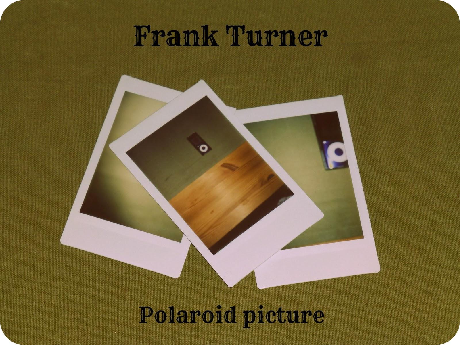 polaroid frank turner covers - HD1600×1200