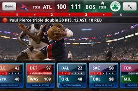 Free Download NBA LIVE Mobile 1.0.6 APK 2016