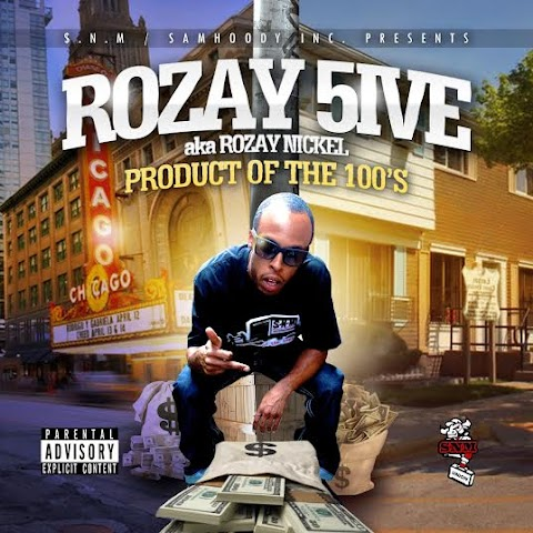 VIDEO REVIEW: Rozay 5ive (@ROZAY5IVE ) - And What #ProductOfThe100s