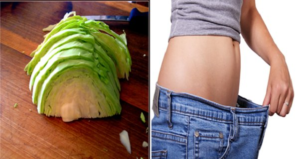 How To Lose 10-17 Pounds With This Delicious Fat-Burning Soup In Just 1 Week!