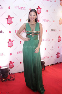 Bollywood Babes at Femina and Nykaa Host 3rd Edition Of Nykaa Femina Beauty Awards 2017 048.JPG
