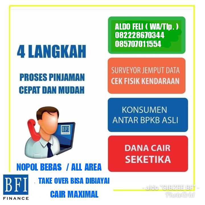 Dana Tunai Dengan Jaminan Atau Gadai Bpkb Mobil Dan Motor Surabaya