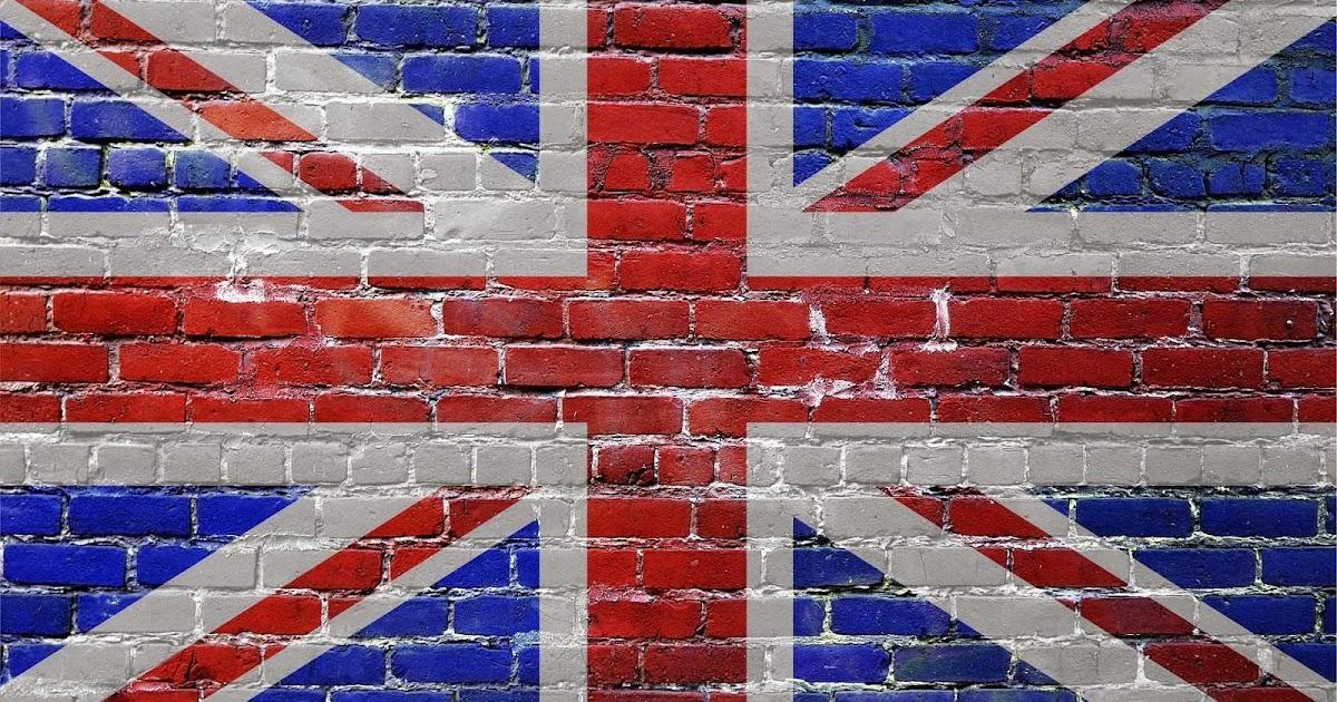 All Hd Wallpaper 2014 Engelse Vlag Geschilderd Op Muur