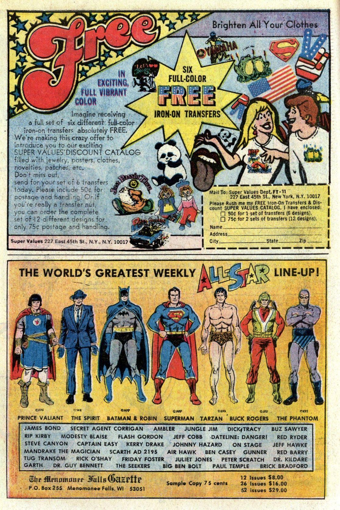 Detective Comics (1937) 439 Page 65