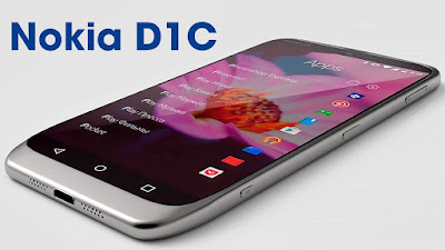 Nokia D1C specs and release date