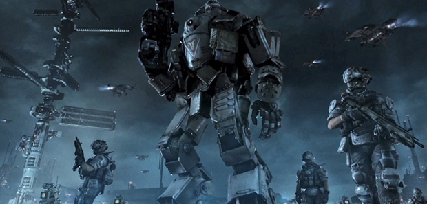 Titanfall Making of Video
