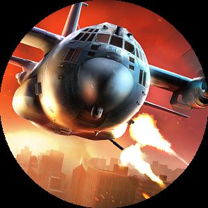 Zombie Gunship Survival Hack Mod APK (Unlimited Money)