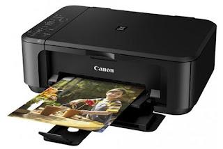 Canon PIXMA MG3210 Driver Download and Manual Setup