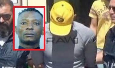 ΣΟΚ στην Ιταλία: Συνελήφθη σε κέντρο αιτούντων άσυλο Νιγηριανός που βίαζε, βασάνιζε και σκότωνε πρόσφυγες – Ακόμα και παιδιά!