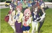 Sakura Quest – Episódio 04