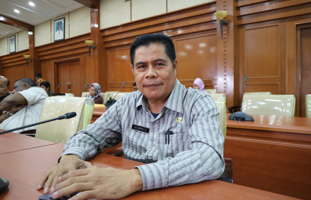 Ridwan Rumasukun Ungkap ASN Pemprov Papua Mulai Berkantor 8 Juni 2020