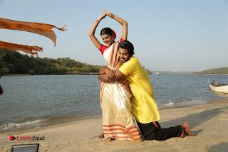 Naveen Sanjay Tanishq Rajan Starring Saranam Gacchami Movie Gallery  0042.jpg