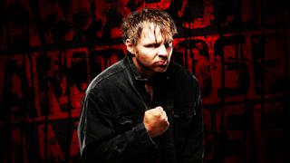 دين امبروز Dean Ambrose