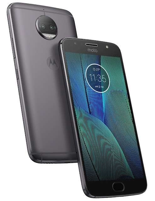 New Motorola #Smartphone Models to Launch in SA #MotoZ2Play #MotoG5Splus @TelkomZA