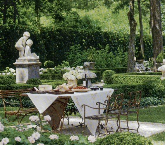 image result for beautiful garden Pamela Pierce Pam Veranda