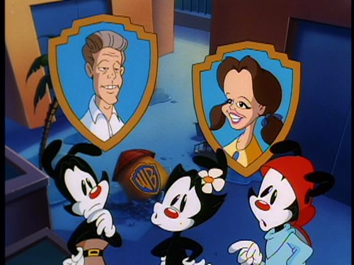 MC 'Toon Reviews: 'Toon Reviews 14: Animaniacs Vol 1 Part 8