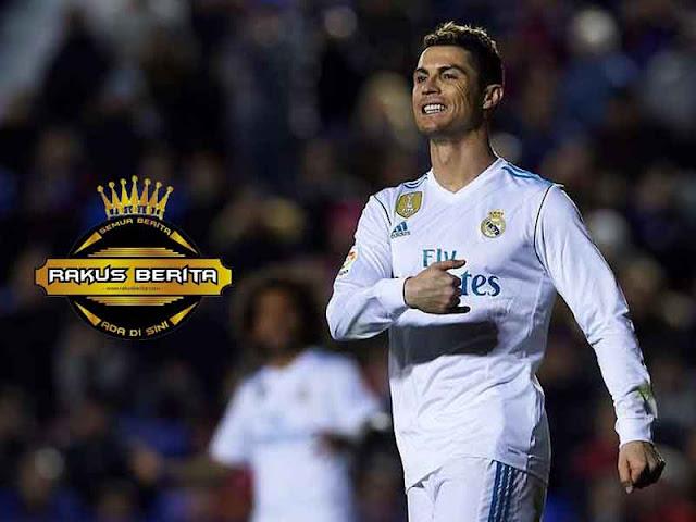 Real Madrid & Cristiano Ronaldo Tak Lagi Menyeramkan ?
