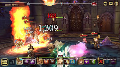 Download HEROES WANTED Quest RPG Apk v1.3.0.33730 God Mod