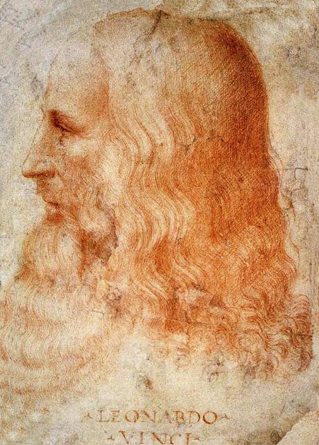 Researchers prove Leonardo Da Vinci was ambidextrous