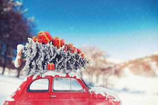 Consejos para conducir en Navidad 2018 - FÉNIX DIRECTO Blog