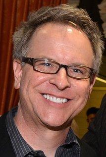 Rich Moore. Director of Zootopia