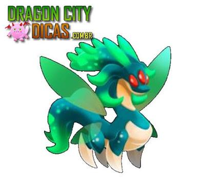 Dragão Criatura Terrestre