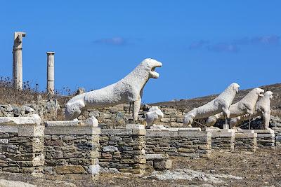 Στο προσκήνιο η δημιουργία Αρχαιολογικού Μουσείου στη Δήλο
