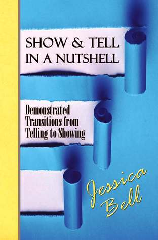 On My Writerly Bookshelf: Show & Tell