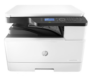 HP LaserJet MFP M436dn Printer Driver Download