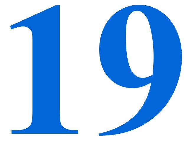 19 có nghĩa là gì? ý nghĩa 19