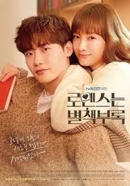 Drama Korea Komedi Romantis Terbaik 2019
