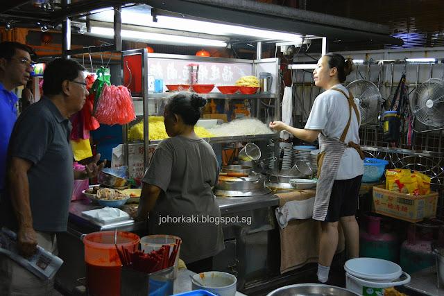 Hokkien-Mee-888-Lebuh-Pregrave-Penang-三條路888福建面