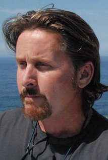 Emilio Estevez. Director of Wisdom