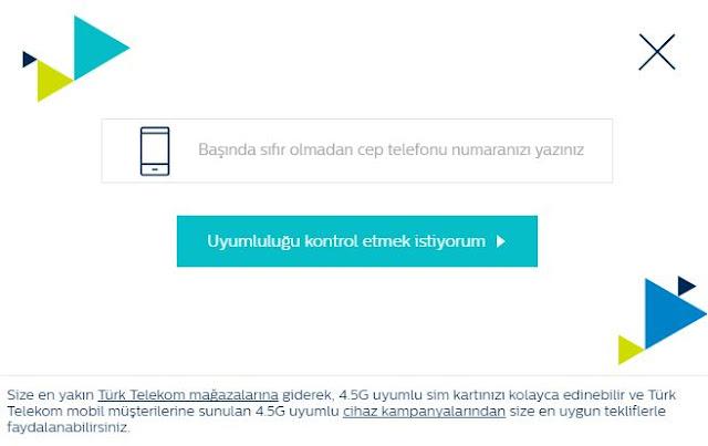 turk-telekom-4.5g-uyumluluk