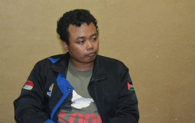 Terror Pengawal Ahok, Pelaku Bom Ini Dipenjara 11 Tahun