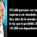 Mariano Rajoy deja a 375.600 dependientes sin ayuda