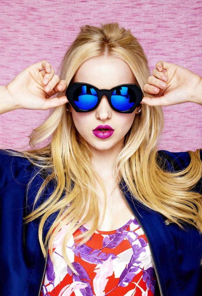 Dove Cameron – Tigerbeat Magazine May/June 2016 - Fashion Magazine