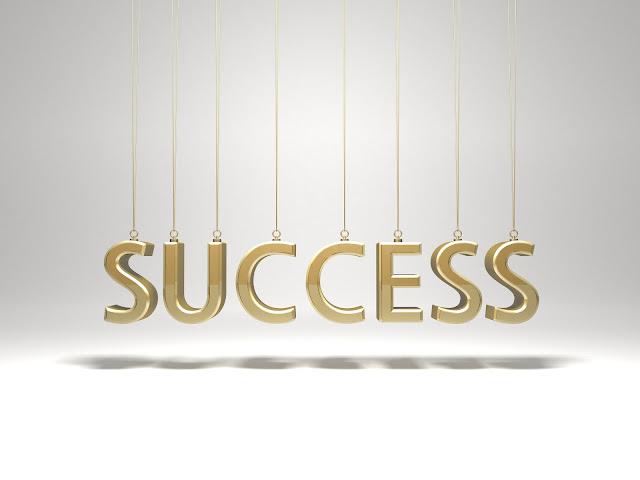 Essential Attributes of Successful CEOs