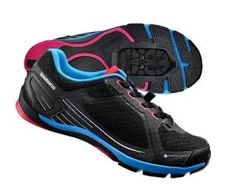Sepatu Sepeda RPM Cleat Shimano CW41 Black no39