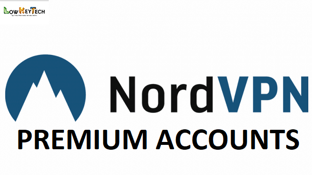 Free accounts spike/free4U: NORD VPN premium account